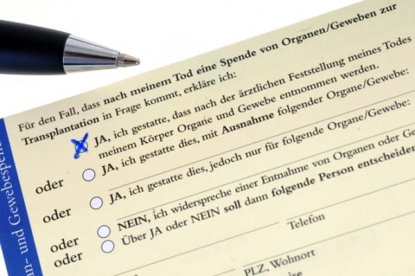 Die Mehrheit der deutschen Bevölkerung ist einer aktuellen Umfrage der BZgA gegenüber Organ- und Gewebespende positiv eingestellt.