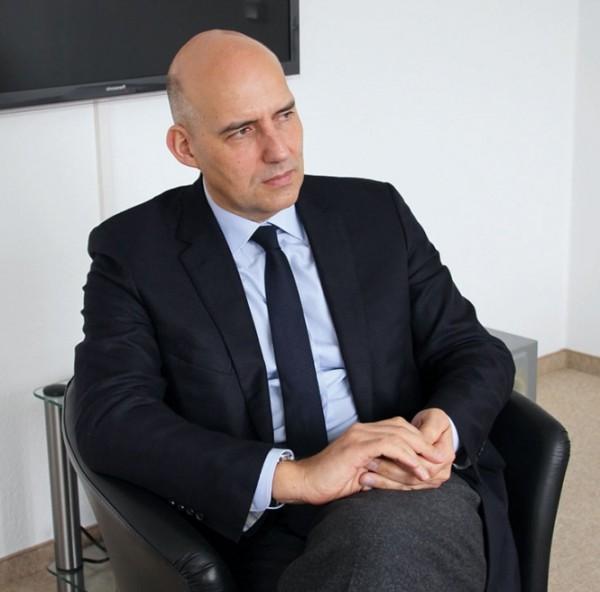 Prof. Nagel im DGFG-Interview über Ethik in der Gewebespende.