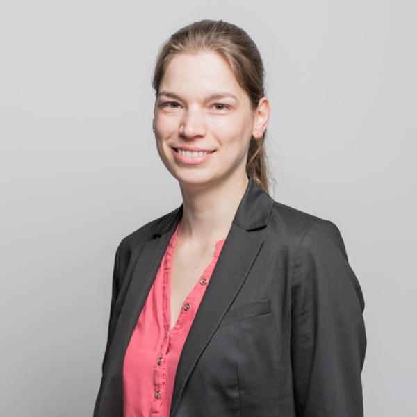 Stefanie Eberhard
