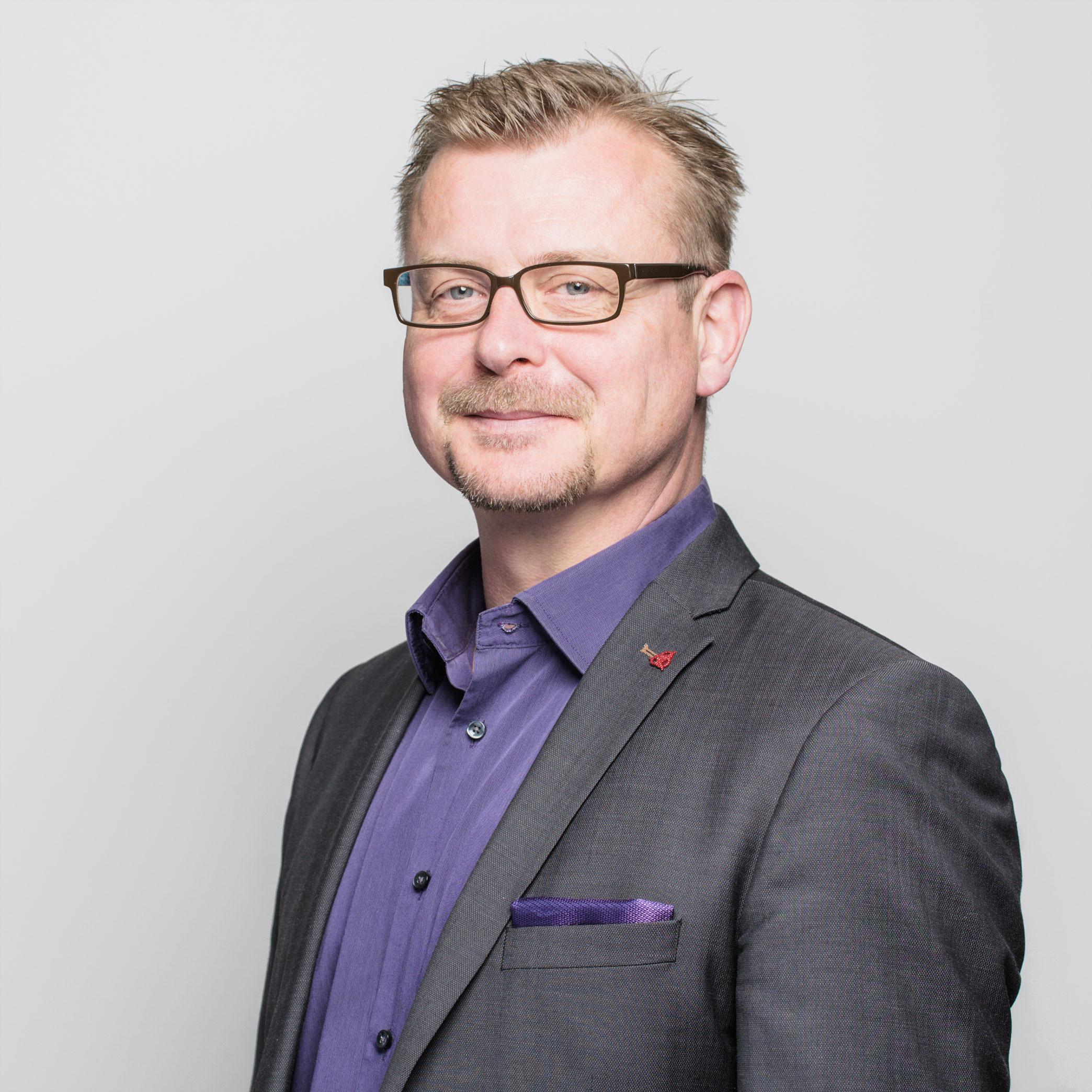 Dr. med. Frank Polster