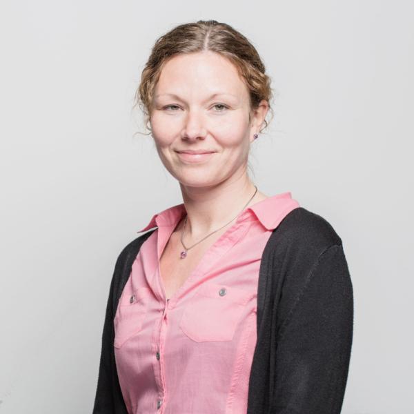 Dr. rer. nat. Nicole Seggewiß