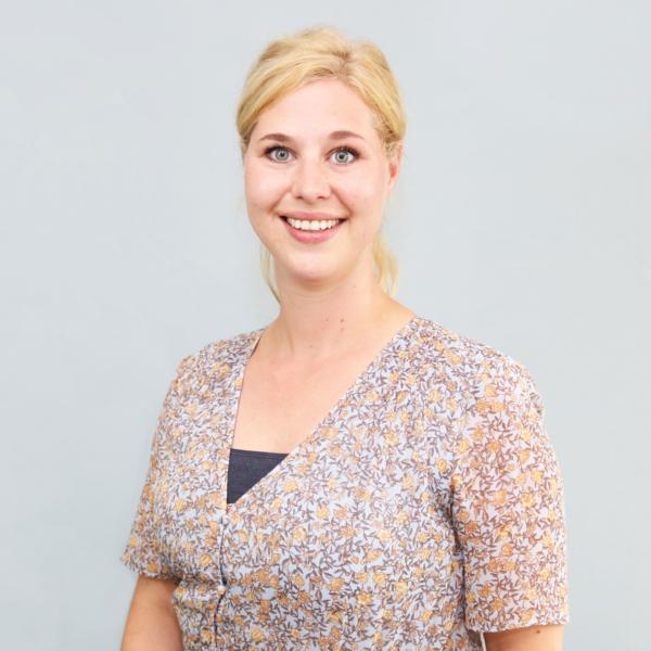 Dr. rer. nat. Leena Krämer