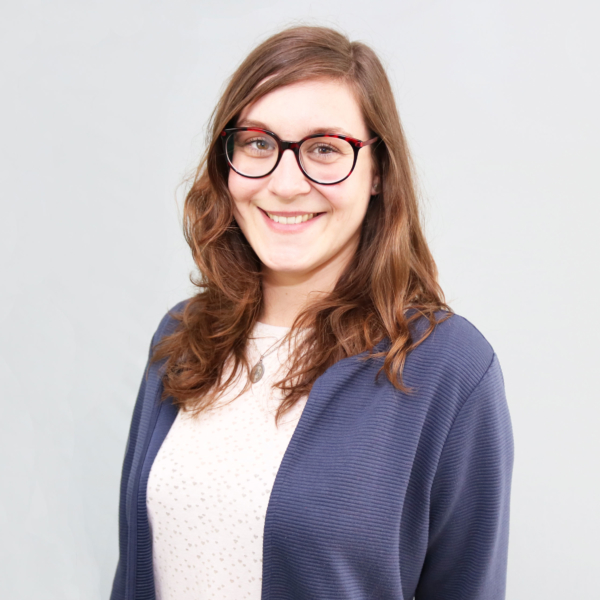 Lisa-Marie Görke