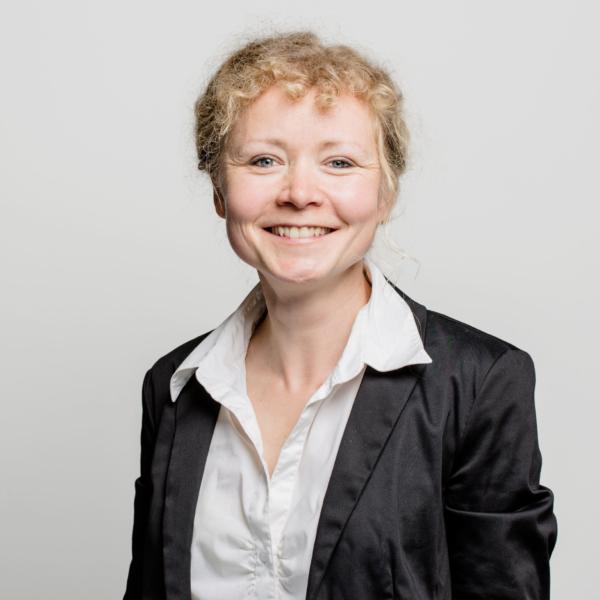 Dr. rer. medic. Andrea Thäder-Voigt