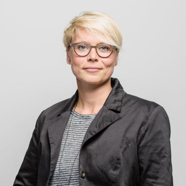 Dr. agr. Judith Friedrich