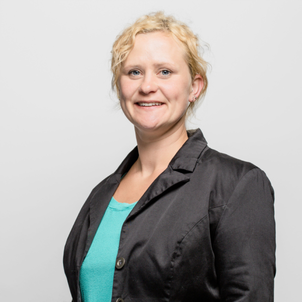 Dr. rer. nat. Rebecca Weilandt