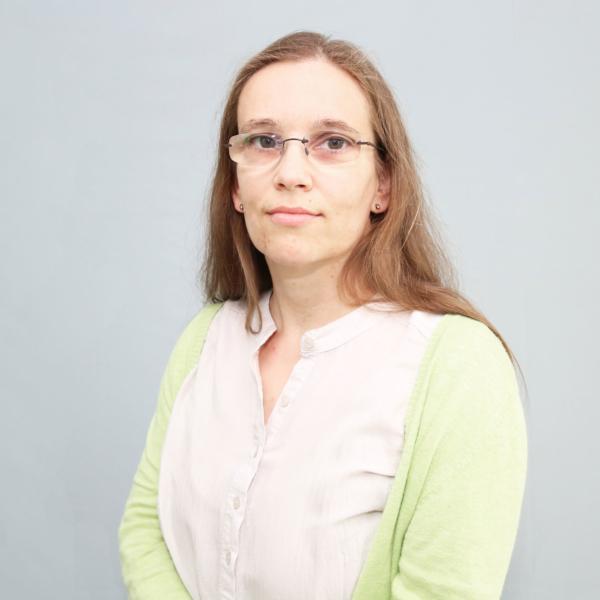 Dr. rer. nat. Anja Brenn