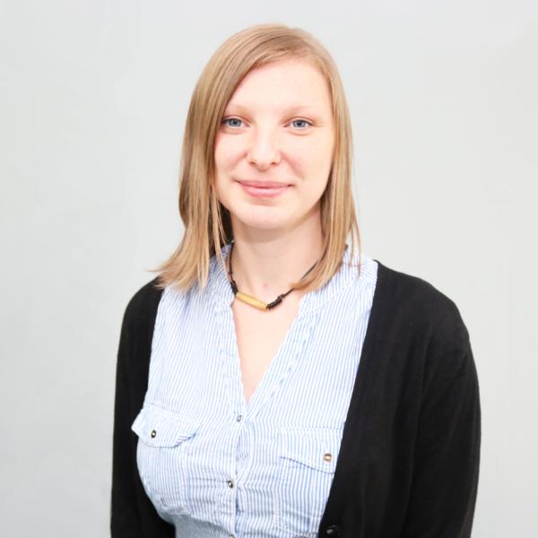 Dr. rer. nat. Viktoria Schreiber