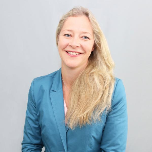 Dr. rer. nat. Steffi Mahnhardt