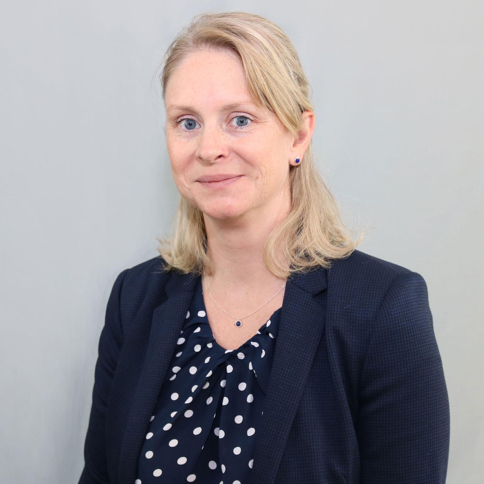 Dr. rer. nat. Stephanie Koch