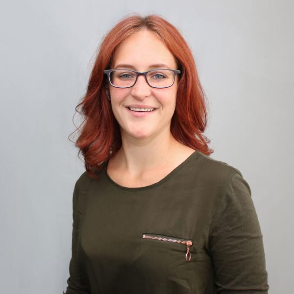 Dr. rer. nat. Xenia Hengesch