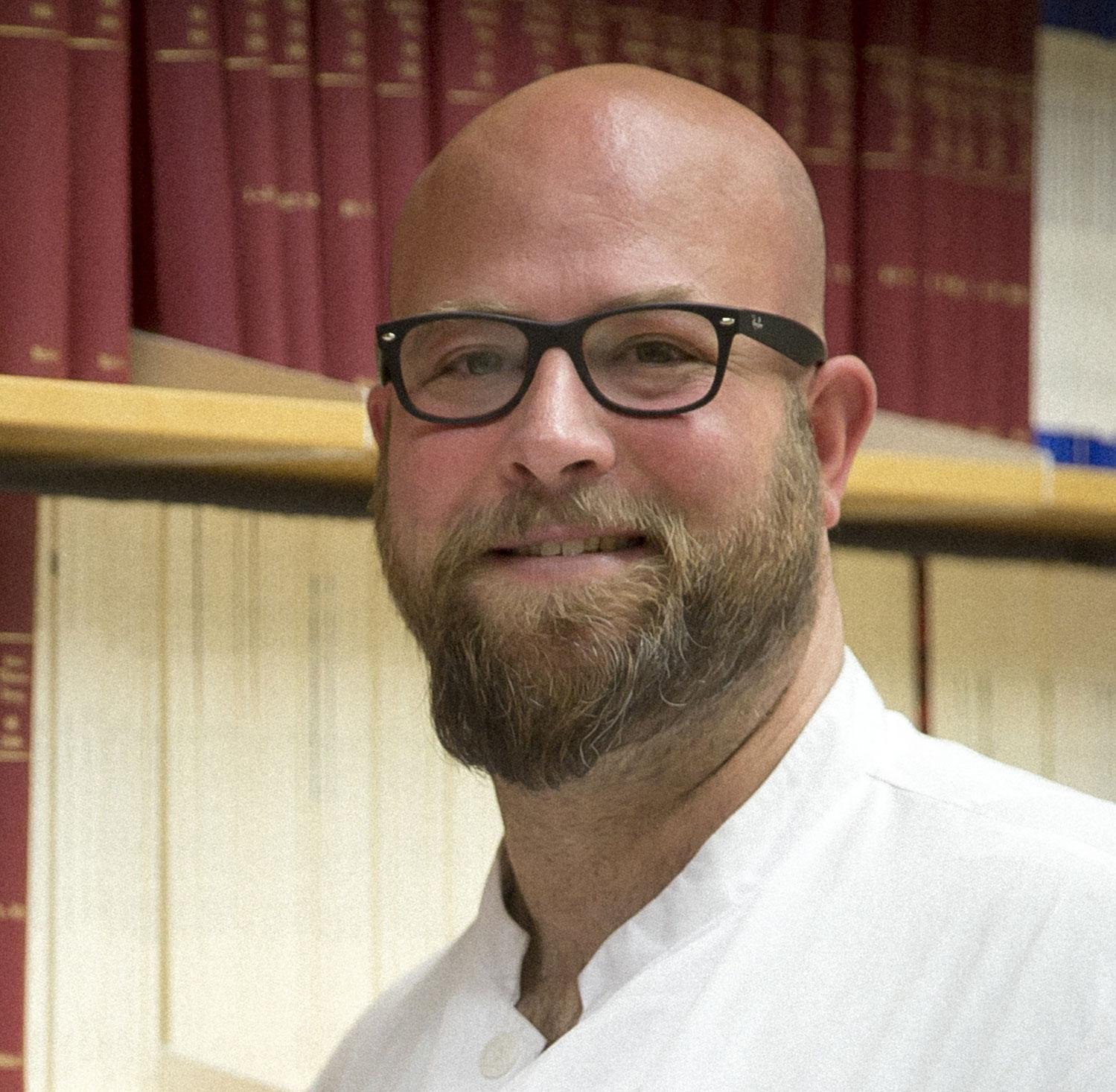 PD Dr. med. Stephan Sixt