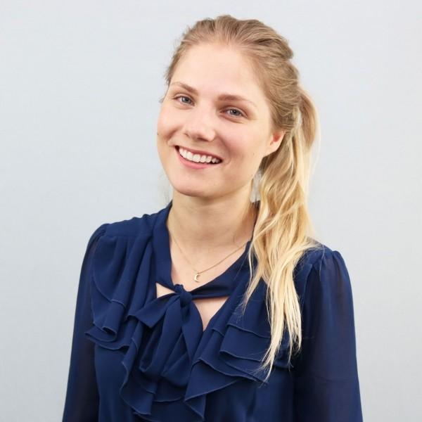 Julia-Maria Blesin, M.A.