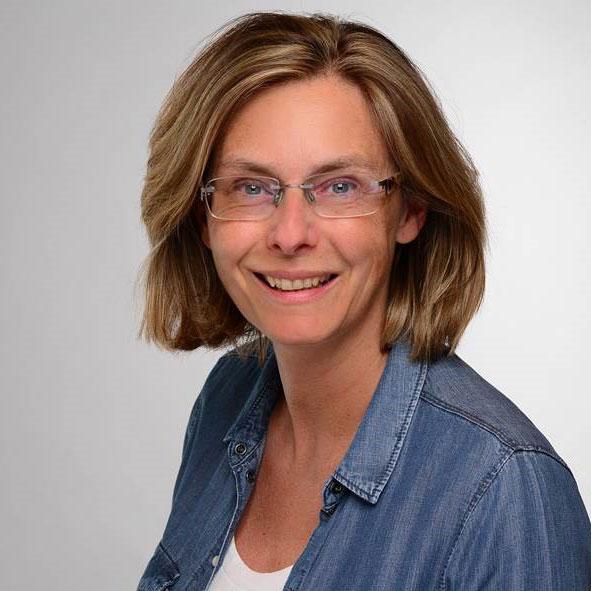 Dr. rer. nat. Nicola Hofmann