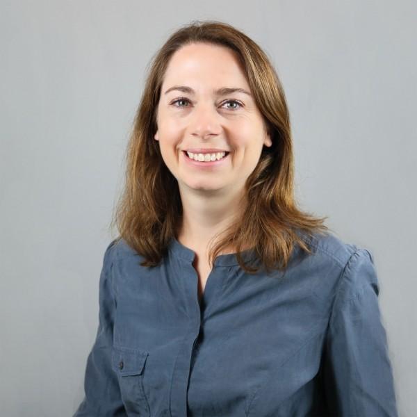 Dr. rer. nat. Anna-Katharina Salz