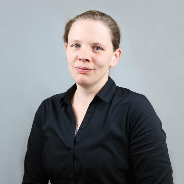 Dr. Katharina Baron