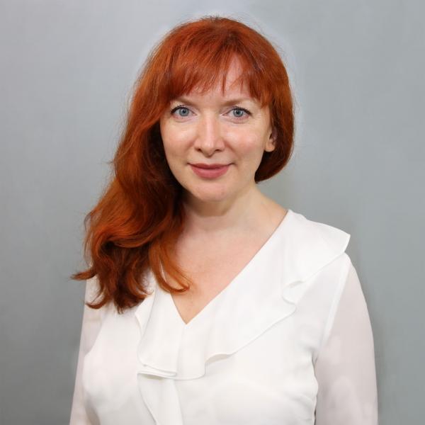 Helena Vynnyk