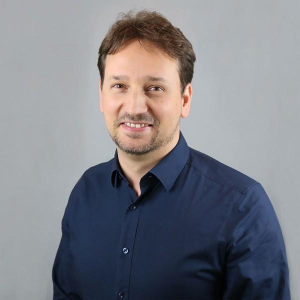 Dr. rer. nat. Niklas Möhle