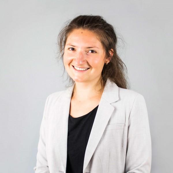 Yanica Fugel